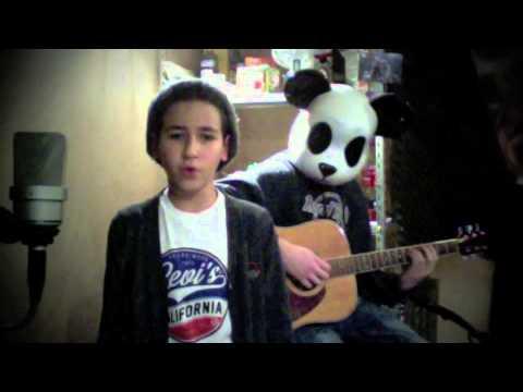Tal Le passé - Cover Ilyasse Ferhat /Doudou le Panda