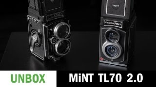 MiNT InstantFlex TL70 2.0: Unboxing & First Impressions