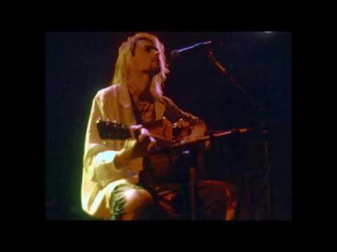 Kurt Cobain and Courtney Love Club Lingerie, Hollywood, CA 09/08/93