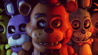 Things We Need To See In The Five Nights At Freddy's Movie