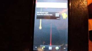 How to install Android 2.3 Gingerbread on HTC HD2