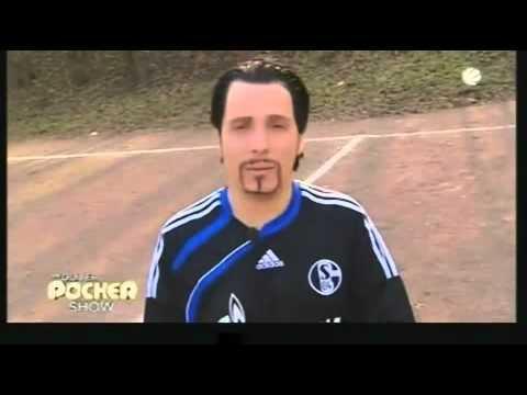 Die Oliver Pocher Show - Kevin Kuranyi
