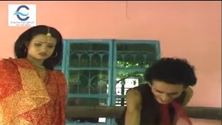 বলদ জামাই এর চালাক বউ বাংলা কৌতুক