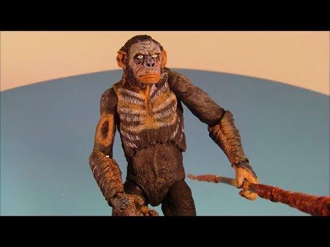 Apes Movies Apes Koba Series 1 Movie