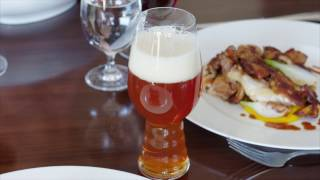 Learn to Pair Craft Beer and Food