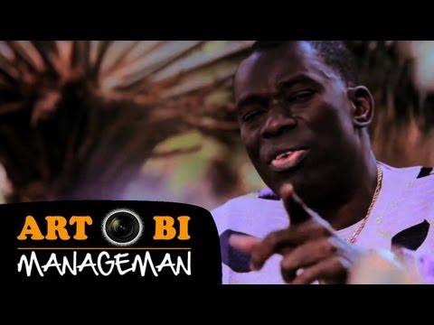 Assane Ndiaye Soubaly (Baliya) - Art-Bi Manageman