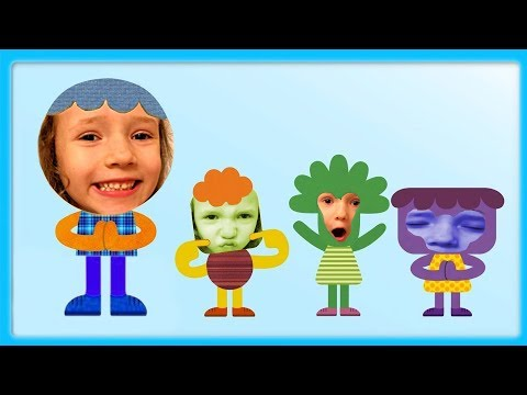 If You're Happy | Super Simple Song for Kids by Ulya