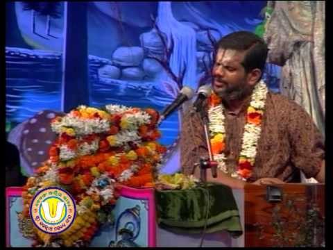 Bhagabat Katha At Balasore 2011 Day 7 video