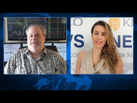 Did The Swiss Turn The Tide For Gold? – Gary Wagner