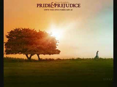 Pride and prejudice(Soundtrack)-Stars and butterflies