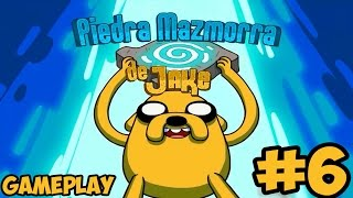 piedra mazmorra de jake #6 - gameplay en español (HD)