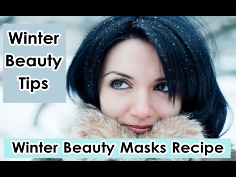 Winter Beauty Tips In Urdu, Winter Skin Care Tips In Hindi