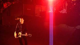 Manic Street Preachers - A Billion Balconies Facing The Sun (Brixton Academy 21.1.2011)