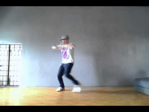 Laza Morgan - This Girl Choreography by wanlei