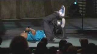 Def Comedy Jam 2008 Featurette
