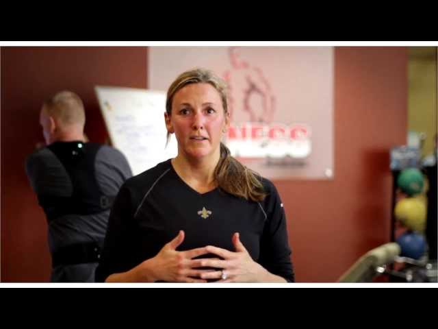 Personal Fitness Training Services in Scottsdale Arizona | Video Testimonial [Renee]