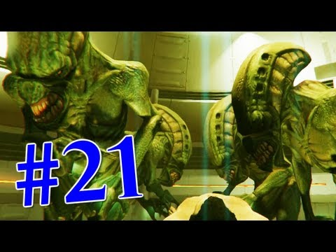 Grand Theft Auto V | Ep.21 | Захват Инопланетян