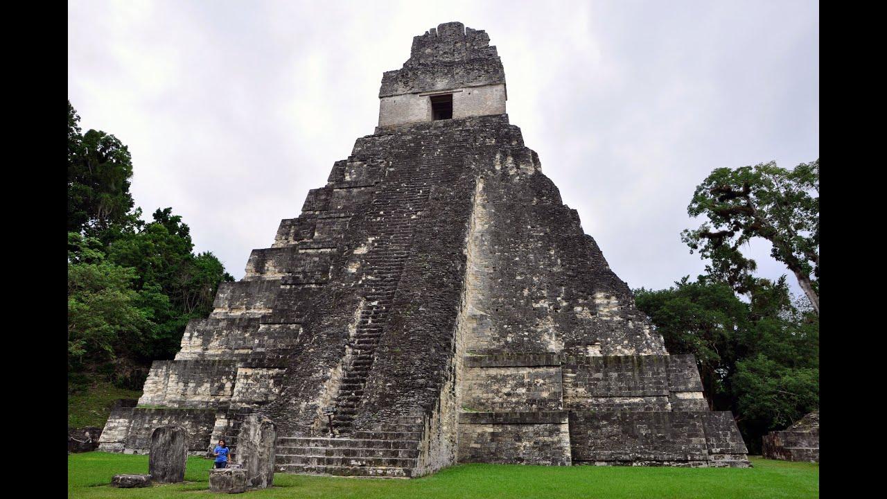 Tikal Guatemala hd Beautiful Tikal Guatemala