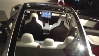 Model 3 Hidden Details