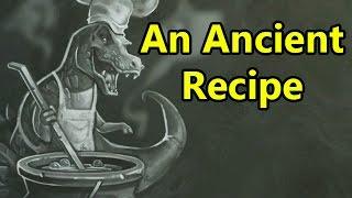 Hearthstone Tavern Brawl: An Ancient Recipe