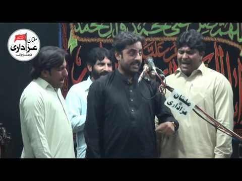 Zakir Syed Sajid Hussain Shah I 17 Muharram 2018 I Qasiday And Masiab I