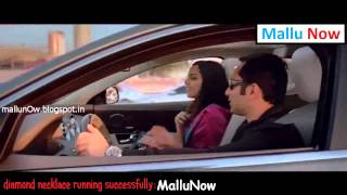 Diamond Necklace - Diamond Necklace Malayalam Movie Song ( Nilaamalare ) HD