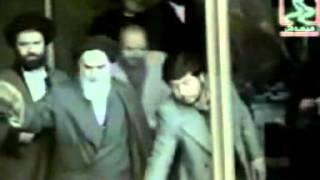 Kejahatan Syiah Khomeini Dan Iran