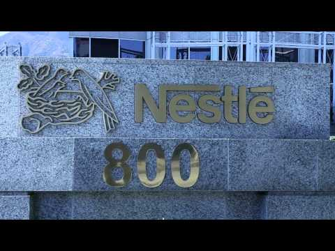 Nestle Values U.S. Veterans