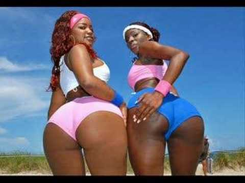 Cheeky Blakk: Terk Something - New Orleans Bounce NOLA Twerk
