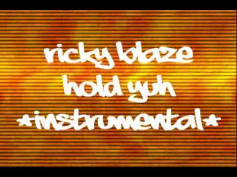 Gyptian - Hold Yuh (instrumental). video