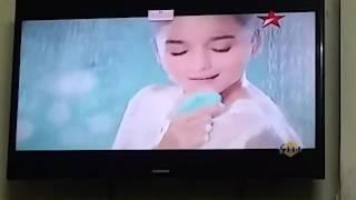 Lux soap in alia bhatt