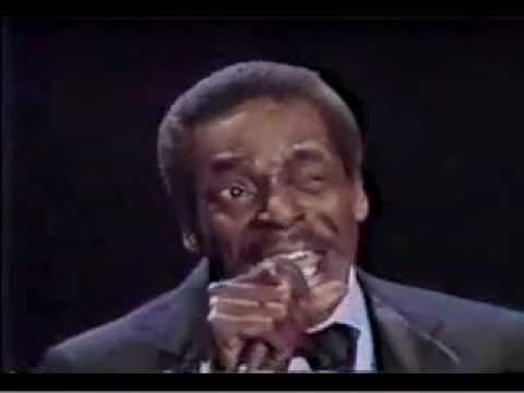 Brook Benton - Rainy Night In Georgia (live 1982) video