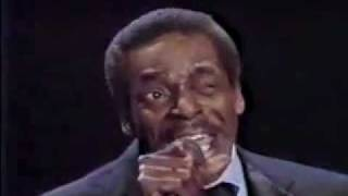 Brook Benton Rainy Night In Georgia Live 1982