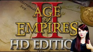 Age of Empires II HD Time to get salty