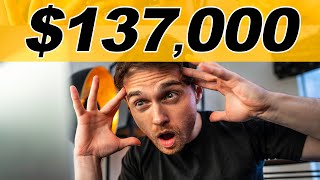 Reacting to 100 People Tell Us How Much Debt They Have | Keep It 100