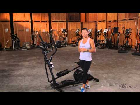 [Elliptical Reviews] Video
