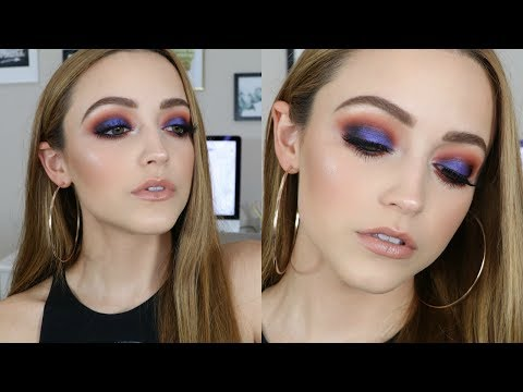 The Jaclyn Hill Palette | Makeup Tutorial