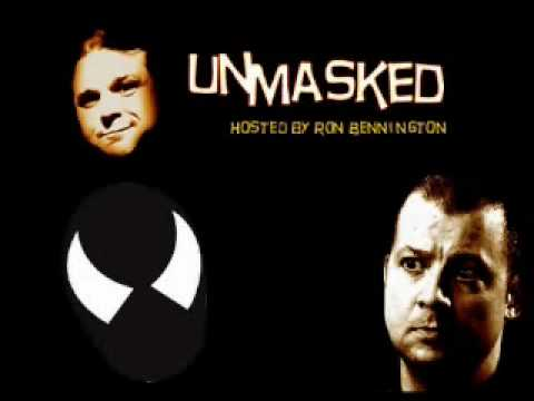 Unmasked with Jim Norton (2/6)