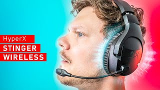 The TRUTH About The HyperX Cloud Stinger Wireless Gaming Headset
