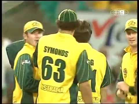 Brendon McCullum victim of cheating, look at Aussies reaction!