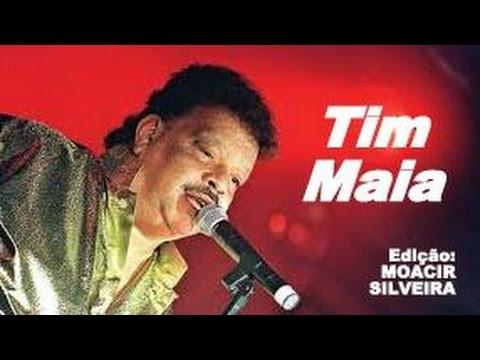 GOSTAVA TANTO DE VOCÊ (letra e vídeo) com TIM MAIA, vídeo MOACIR SILVEIRA
