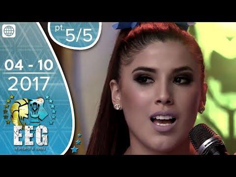 EEG Competencia de Verdad - 04/10/2017 - 5/5