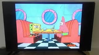 Spongebob:Lets get naked.