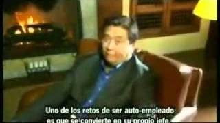 Robert Kiyosaki - El Negocio Perfecto 2/2  - www.ComoGanarDolares.com