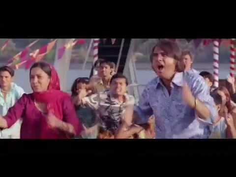 Sajanaji Vaari Vaari - Honeymoon Travels Pvt. Ltd - OST