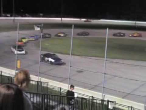 Illiana Motor Speedway Pure Stock Feature 5/30/20 Video