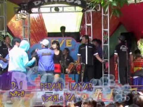 h4ntaokane-Prau Layar ( D.I Nada ) LIVE