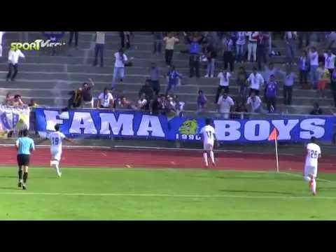 Académico de Viseu FC 1 2 FC Famalicão