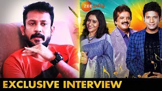 Actor, Vj Deepak Dinkar Interview | Thendral Serial
