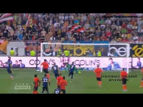 Обзор матча Шахтер-Фенербахче 3-0